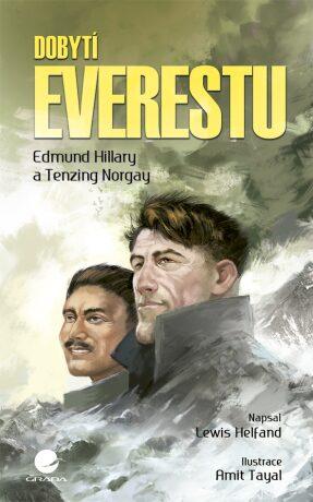 Dobytí Everestu - Helfand Lewis