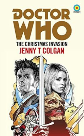 Doctor Who: The Christmas Invasion (Target Collection) - Jenny Colganová