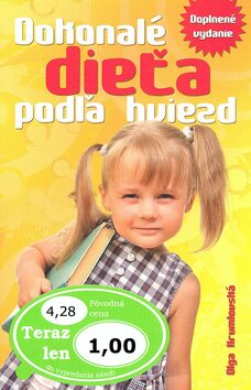 Dokonalé dieťa podľa hviezd - Olga Krumlovská