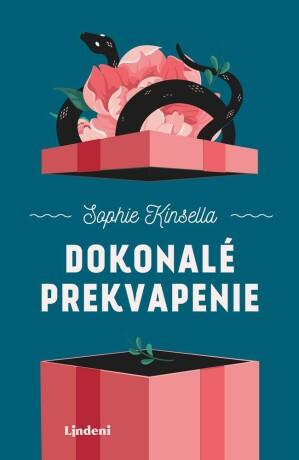 Dokonalé prekvapenie - Sophie Kinsella