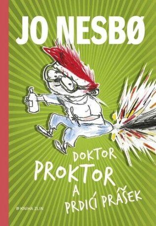 Doktor Proktor a prdicí prášek (1) - Jo Nesbø