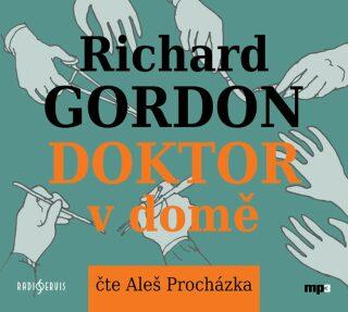 Doktor v domě - Richard Gordon