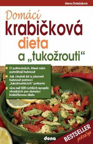 """Domácí krabičková dieta a """"tukožrouti"""" - Alena Doležalová"""