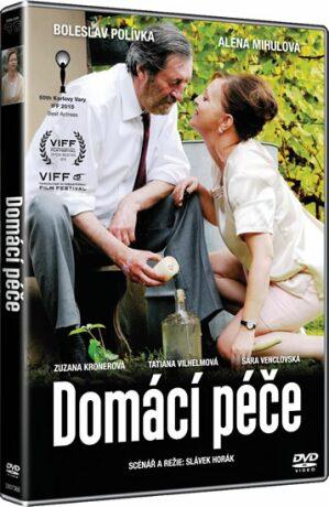 Domácí péče DVD - neuveden