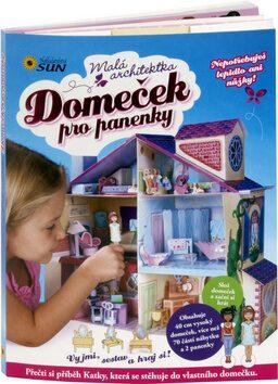 Domeček pro panenky -