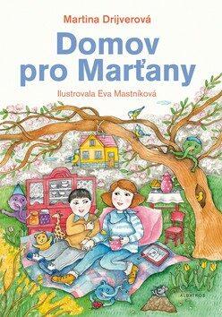 Domov pro Marťany - Martina Drijverová