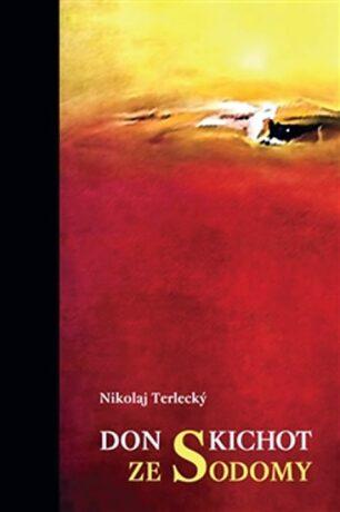 Don Kichot ze Sodomy - Terlecký Nikolaj