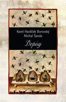 Dopisy - Michal Šanda, Karel Havlíček Borovský