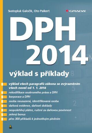 DPH 2014 - Svatopluk Galočík, Oto Paikert