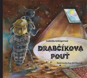 Drabčíkova pouť - Eva del Risco, Ludmila Bakonyi Selingerová