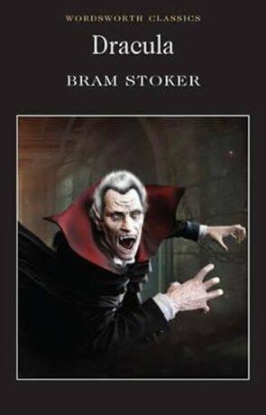Dracula (anglicky) - Bram Stoker