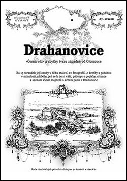 Drahanovice - Rostislav Vojkovský