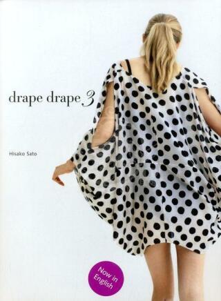 Drape Drape 3 - Hisako Sato