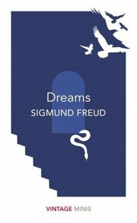 Dreams : Vintage Minis - Sigmund Freud