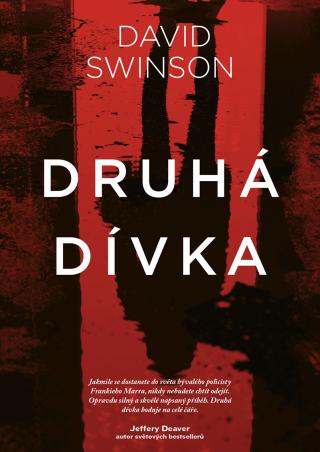 Druhá dívka - David Swinson - e-kniha