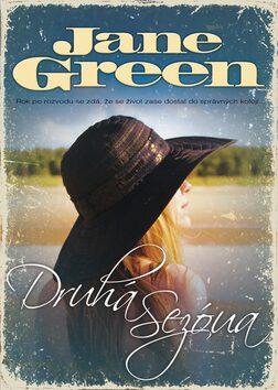Druhá sezóna - Jane Green