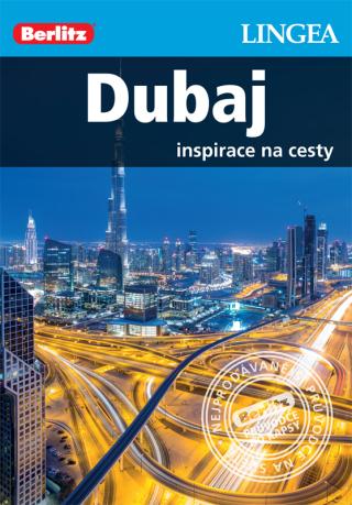 Dubaj - 2. vydání - Lingea