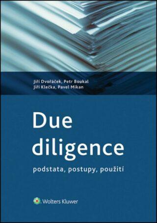 Due diligence - Kolektiv