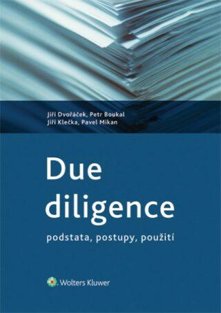 Due diligence (Audio CD) - Kolektiv