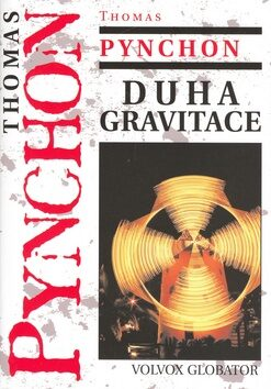 Duha gravitace - Thomas Pynchon