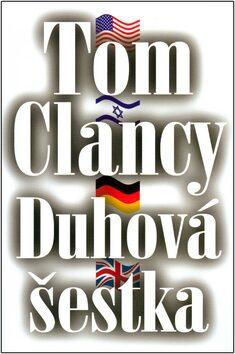 Duhová šestka - Tom Clancy