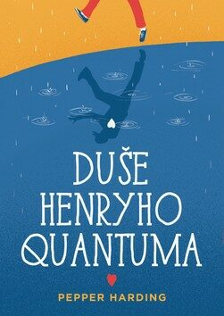 Duše Henryho Quantuma - Harding Pepper