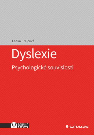 Dyslexie - Lenka Krejčová