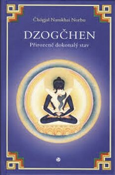 Dzogčhen - Čhögjal Namkhai Norbu