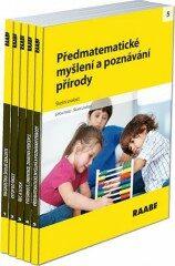 Ediční řada - Školní zralost - kolektiv autorů