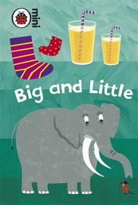 Early Learning: Big and Little - Airs Mark
