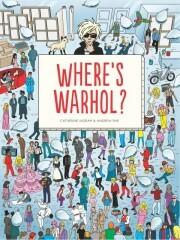 Where's Warhol - Ingram Catherine