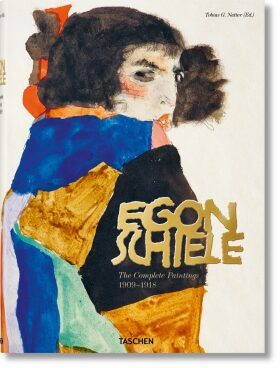 Egon Schiele. The Complete Paintings 1909–1918 - Natter