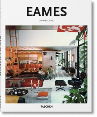 Eames (Basic Art Series 2.0) - Gloria Koenig