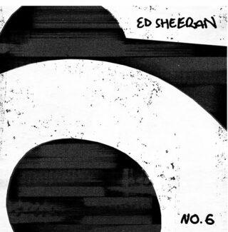 No.6 Collaborations Project - Ed Sheeran - audiokniha