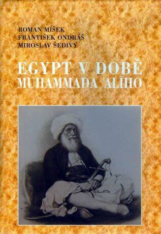 Egypt v době Muhammada Alího - Kolektiv