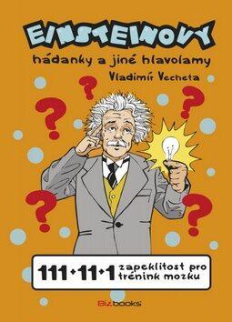 Einsteinovy hádanky - Vladimír Vecheta