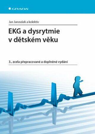 EKG a dysrytmie v dětském věku - Jan Janoušek