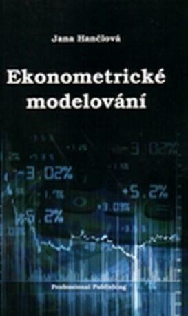 Ekonometrické modelování - Jana Hančlová