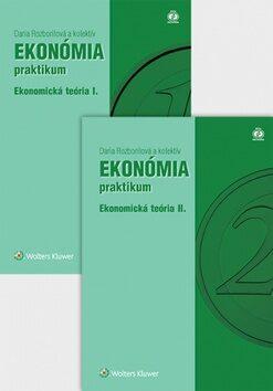 Ekonómia Praktikum - Daria Rozborilová