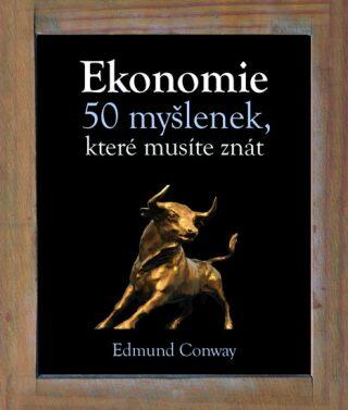Ekonomie - Edmund Conway