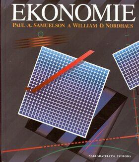 Ekonomie - Paul A. Samuelson
