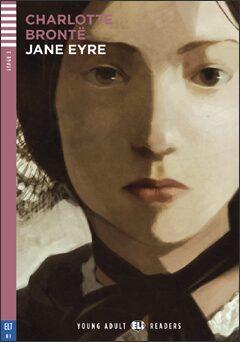 ELI - A - Young adult 3 - Jane Eyre - readers - Charlotte Brontë