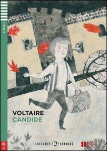 ELI - F - Seniors 2 - Candide - readers + CD - Voltaire