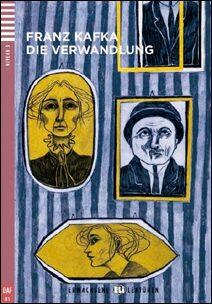 ELI - N - Erwachsene 3 - Die Verwandlung + CD - Franz Kafka