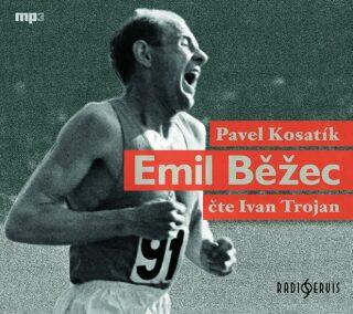 Emil Běžec 00:10 - Pavel Kosatík