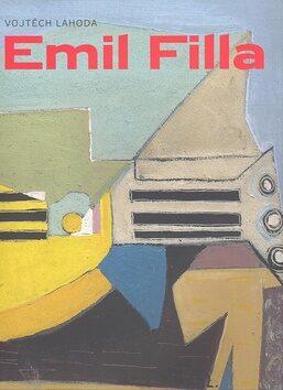 Emil Filla - Vojtěch Lahoda