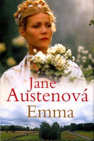 Emma - Jane Austenová