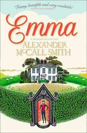 Emma - Alexander McCall Smith