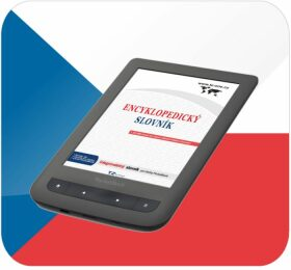 Encyklopedický slovník (pro PocketBook) - TZ-One - e-kniha