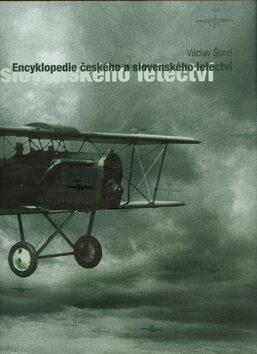 Encyklopedie českého a slovenského letectví - Václav Šorel